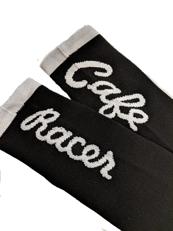 MULE cafe racer club socks